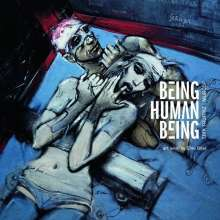Cover ERIK TRUFFAZ & MURCOF, being human being