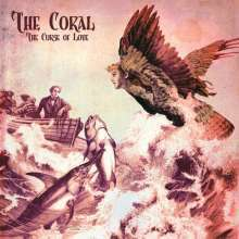 Cover CORAL, curse of love