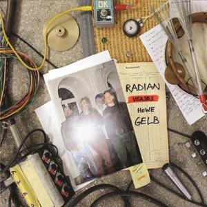 RADIAN & HOWE GELB, radian verses howe gelb cover