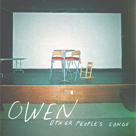 OWEN, other people´s songs cover