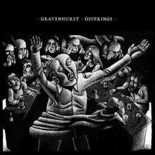 Cover GRAVENHURST, offerings - lost songs 2000-2004