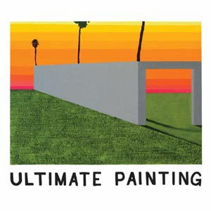 Cover ULTIMATE PAINTING, s/t