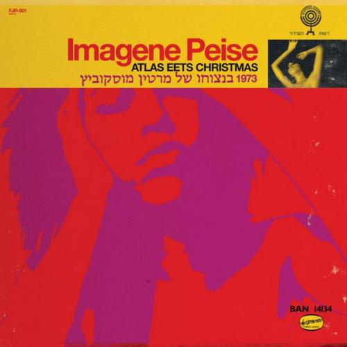 Cover IMAGENE PEISE (FLAMING LIPS), atlas eets christmas