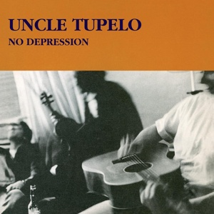 Cover UNCLE TUPELO, no depression