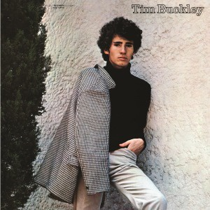Cover TIM BUCKLEY, s/t