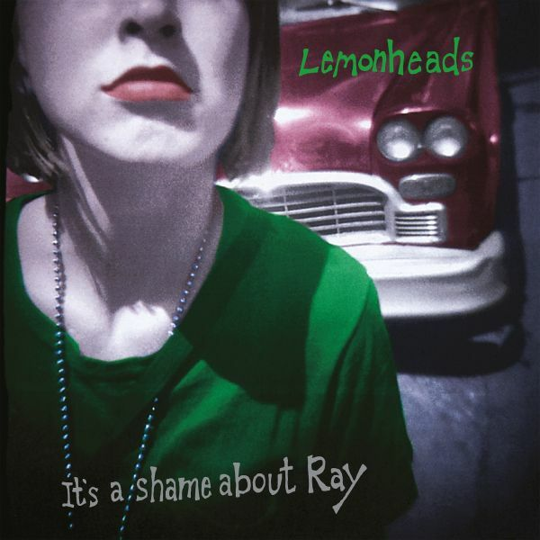 Cover LEMONHEADS, it´s a shame about ray