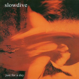 Cover SLOWDIVE, just for a day