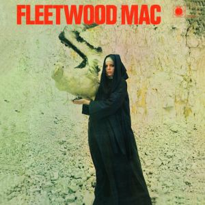 Cover FLEETWOOD MAC, pious bird of good omen