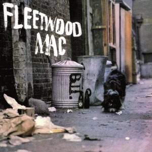 Cover FLEETWOOD MAC, peter green´s fleetwood mac