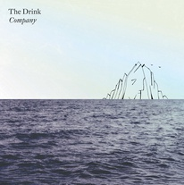 THE DRINK, company cover