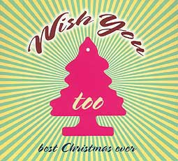 Cover V/A, wish you best christmas ever 2