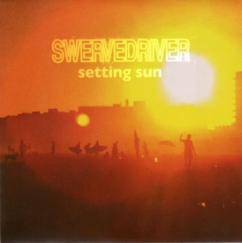 SWERVEDRIVER, setting sun cover