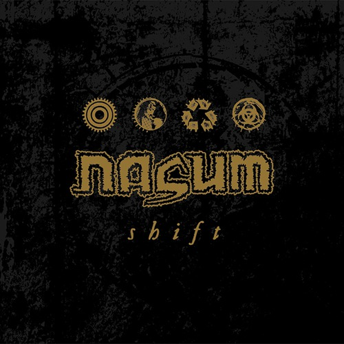 NASUM, shift cover