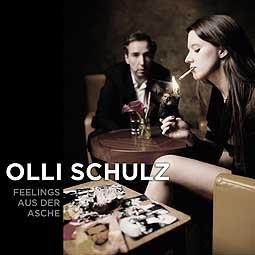 OLLI SCHULZ, feelings aus der asche cover