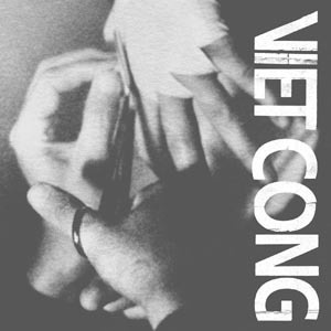 Cover VIET CONG, s/t