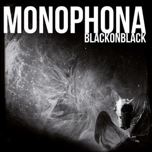 Cover MONOPHONA, back on black