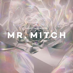 Cover MR. MITCH, parallel memories