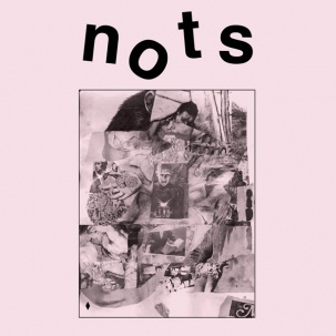 Cover NOTS, we are nots