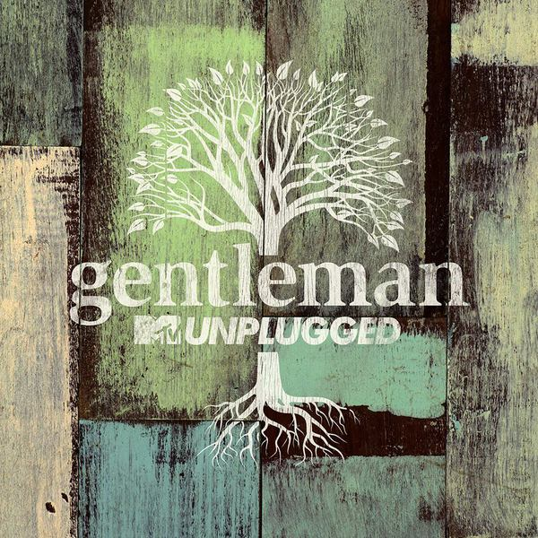 Cover GENTLEMAN, mtv unplugged