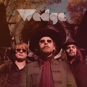 WEDGE, s/t cover