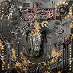 Cover CROWN, death is not dead