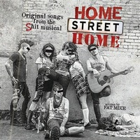 NOFX & FRIENDS, home street home cover