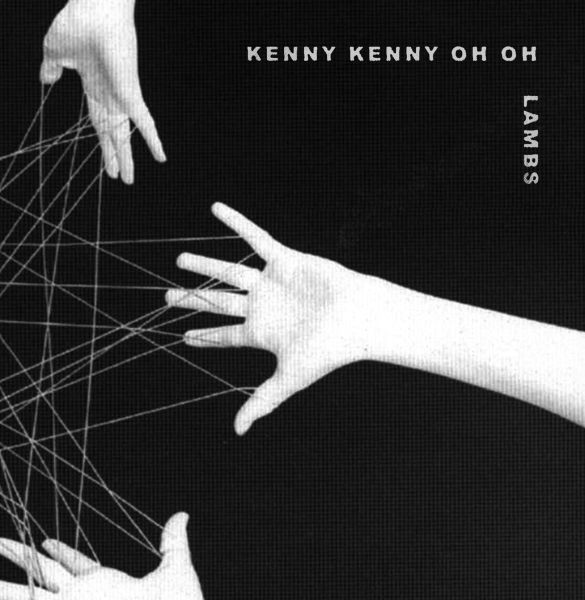 Cover KENNY KENNY OH OH / LAMBS