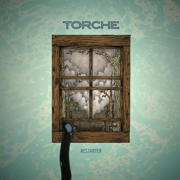 TORCHE, restarter cover