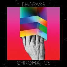 Cover DIAGRAMS, chromatics