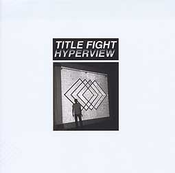 Cover TITLE FIGHT, hyperview