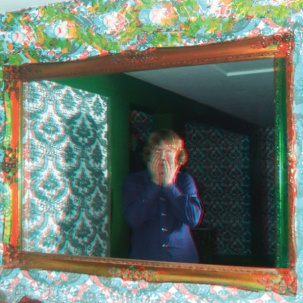 Cover TY SEGALL, mr. face
