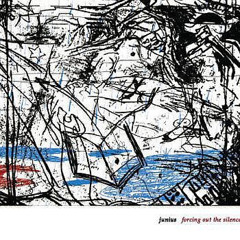 Cover JUNIUS, forcing out the silence