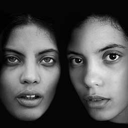 Cover IBEYI, s/t