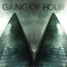Cover GANG OF FOUR, what happens next?