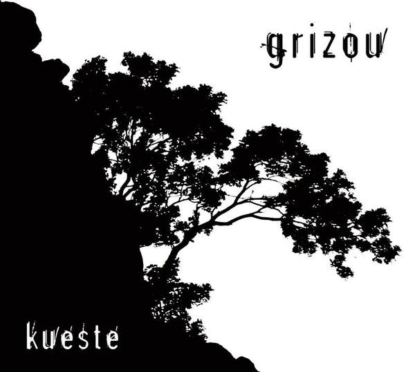 GRIZOU, kueste cover