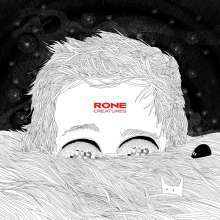 Cover RONE, creatures