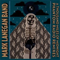 Cover MARK LANEGAN BAND, a thousand miles of midnight