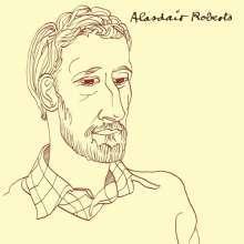 ALASDAIR ROBERTS, s/t cover