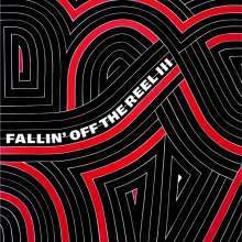 Cover V/A, fallin´ off the reel vol. III & IV