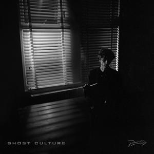 Cover GHOST CULTURE, s/t