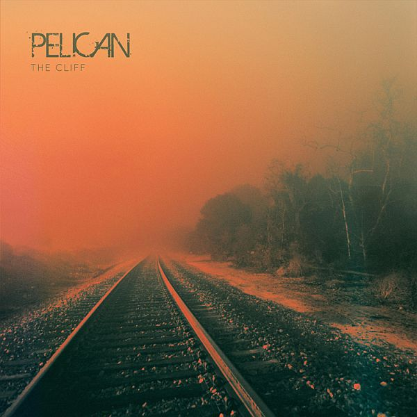 Cover PELICAN, the cliff