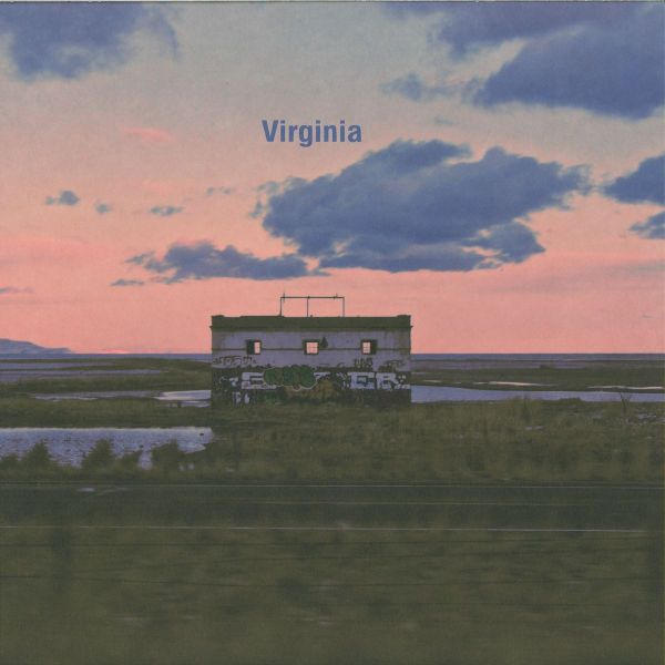 Cover VIRGINIA, my fantasy ep
