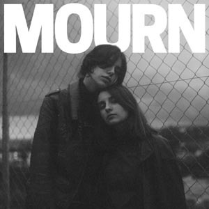 MOURN (SPAIN), s/t cover