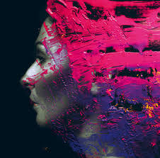 Cover STEVEN WILSON, hand.cannot.erase