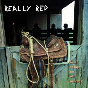 Cover REALLY RED, vol. 3 new strings for old puppets
