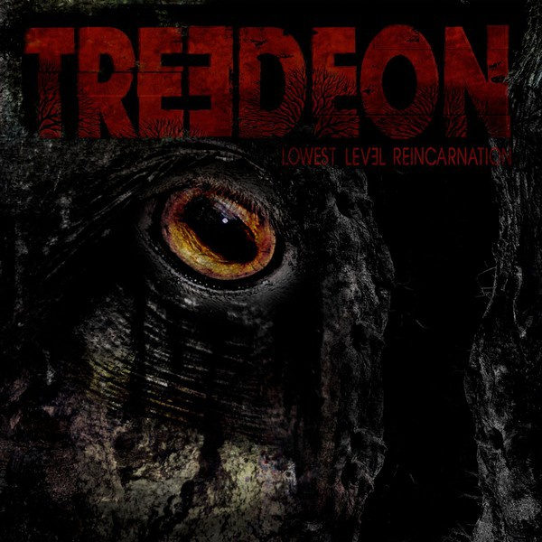 Cover TREEDEON, lowest level reincarnation
