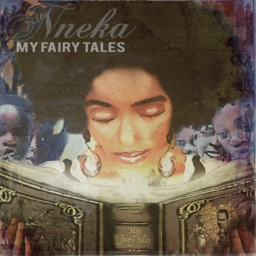 Cover NNEKA, my fairy tales