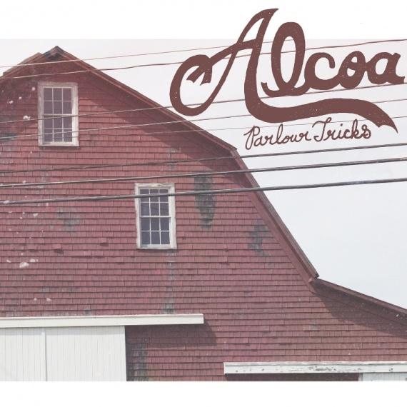 ALCOA, parlour tricks cover
