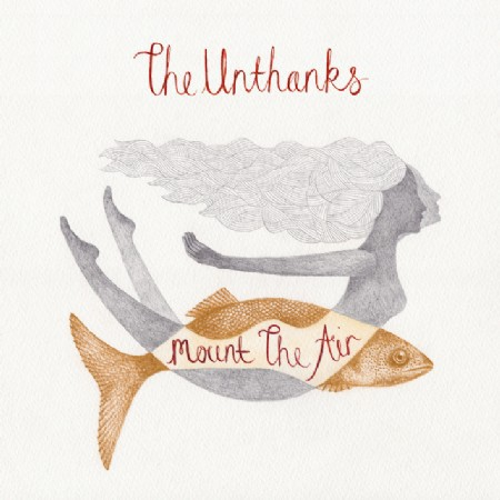 UNTHANKS, mount the air cover