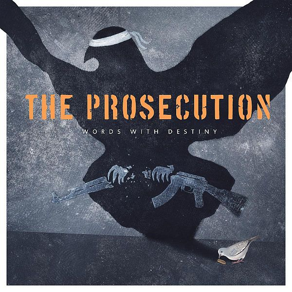 Cover PROSECUTION, words with destiny